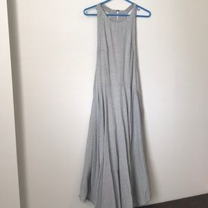 Maxi Apron Dress Free People